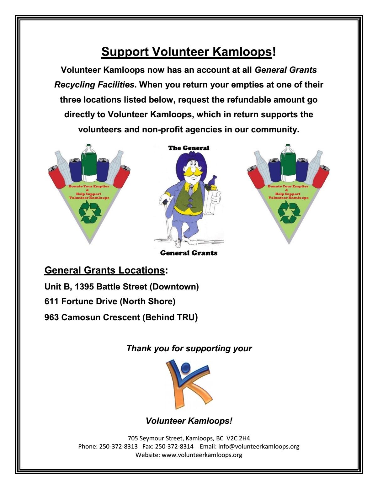Support Volunteer Kamloops Pic - 01
